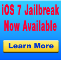 iOS 7 Jailbreak Now Available