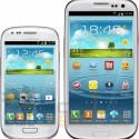 Galaxy S III Mini vs. Iphone 5